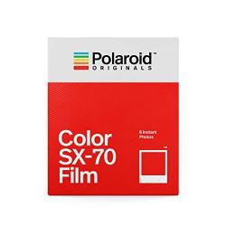 Polaroïd Films Couleur SX 70