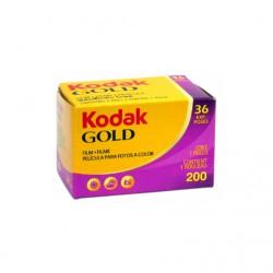 Kodak Gold 200 36p