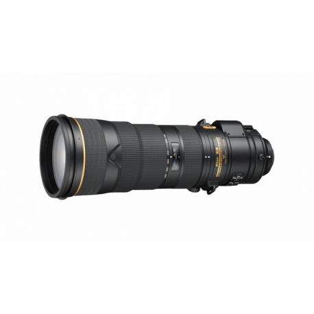 Nikon AF-S 200-400/4 IF ED VR II*