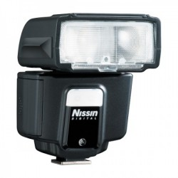 NISSIN Flash I60a - Sony