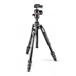 Manfrotto Befree Advanced pour Sony Alpha