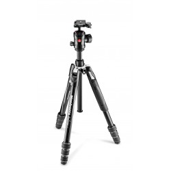 Manfrotto BEFREE GT Carbone