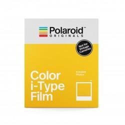 Polaroïd Films Couleur 600