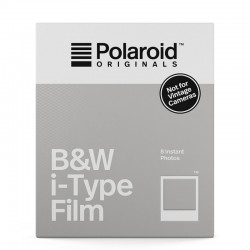 Polaroïd Films Couleur I-Type