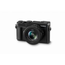 Panasonic Lumix LX100 Mark II + 2eme Batterie