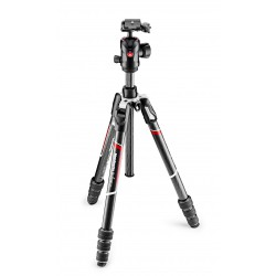 Manfrotto BEFREE Advanced M-Lock carbone