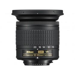 Nikon AF-S 10-20/4.5-5.6G VR