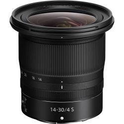 Nikon Z 14-30/4 S