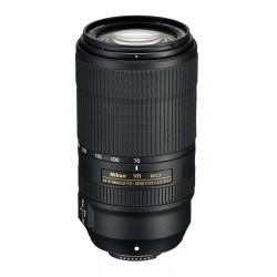 Nikon AFP 70-300/4.5-5.6 e