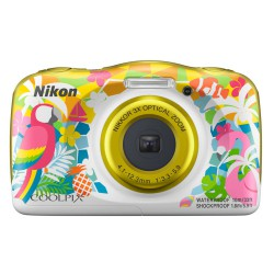 Nikon Coolpix W150 Hawaii + sac à dos