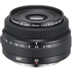 Fujifilm Fujinon GF 50/3.5 R LM WR