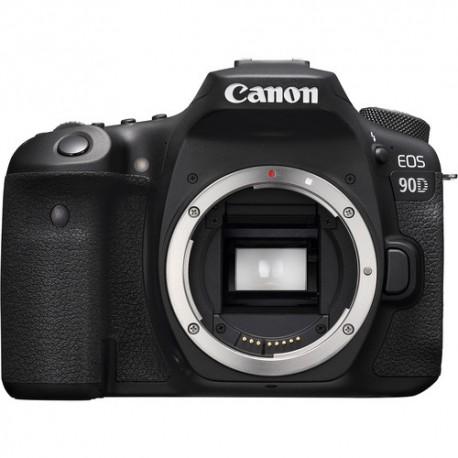 Canon EOS 90D Nu ( Précommande )