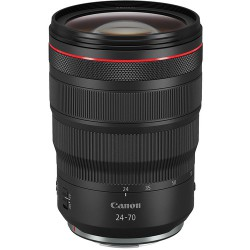 Canon RF 24-70/2.8L IS USM ( Précommande )