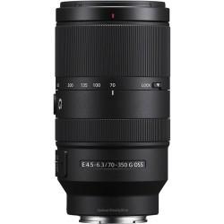 Sony E 75-350/4.5-6.3 G OSS ( Précommande )
