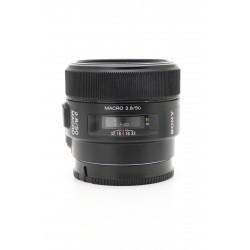 B - Sony A 2.8/50mm AF Macro - Occasion