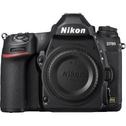 Nikon D780 Boitier Nu PRécommande