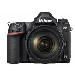 Nikon D780 + 24-120/4 VR PRécommande