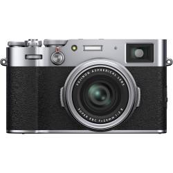 Fujifilm X100V Silver PRECOMMANDE