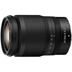 Nikon Z 24-200/4-6.3 VR ( Précommande )