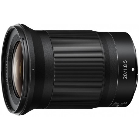 Nikon Z 20/1.8 S ( Précommande )