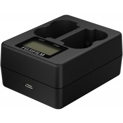 Fujifilm BC-W235 Double chargeur pour W235