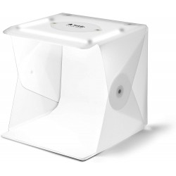 Orangemonkie Foldio 2 Plus Studio pliable à LED