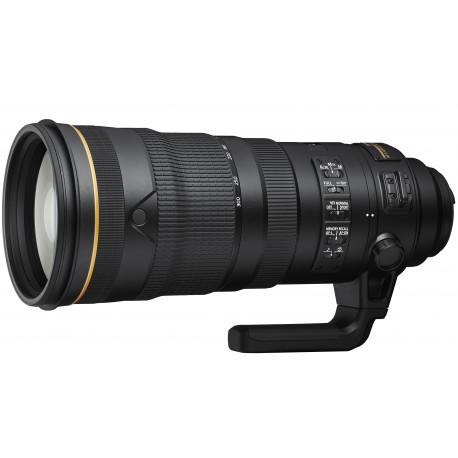 Nikon AFS 120-300/2,8E FL ED SR VR