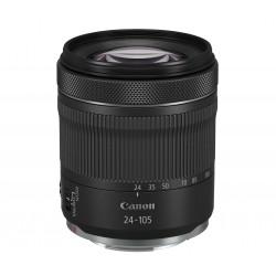 Canon RF 24-105/4-7.1 IS STM Précommande