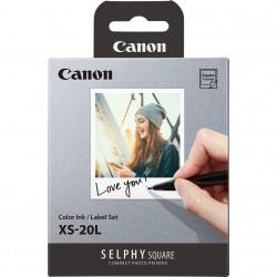 Canon XS-20L pour Selphy QX10