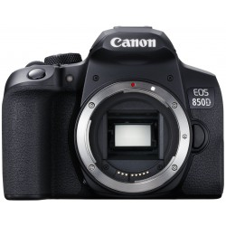 Canon EOS 850D Boitier nu Précommande