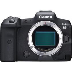 Canon EOS R5 Précommande