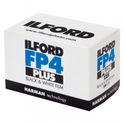 Ilford FP4 Plus 24