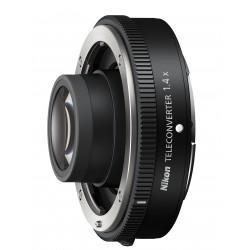 Nikon Multiplicateur Z TC-1.4X Précommande
