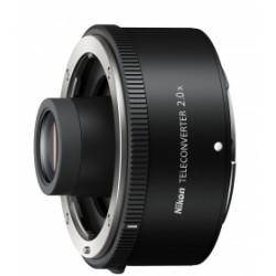 Nikon Z TC-2X Doubleur Précommande