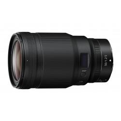 Nikon Z 50/1.2 S
