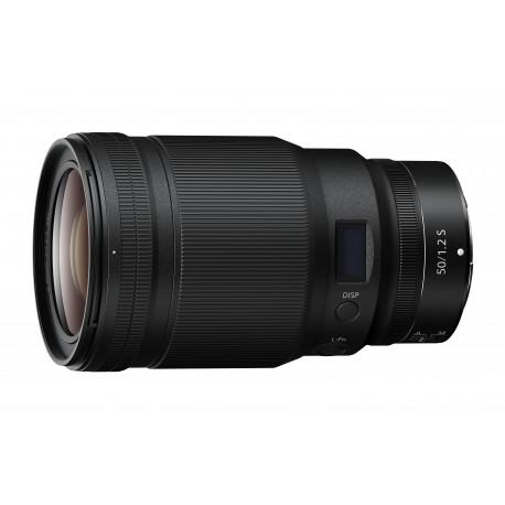 Nikon Z 50/1.2 S Précommande