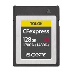Sony CFexpress TOUGH Type B 128 Gb