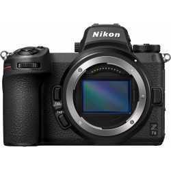 Nikon Z7II Boitier nu Précommande Garanti 5 Ans