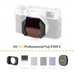 Nisi Kit Professionnel Fujifilm X100