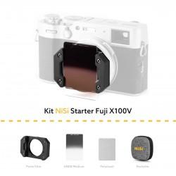 Nisi Kit Starter Fujifilm X100