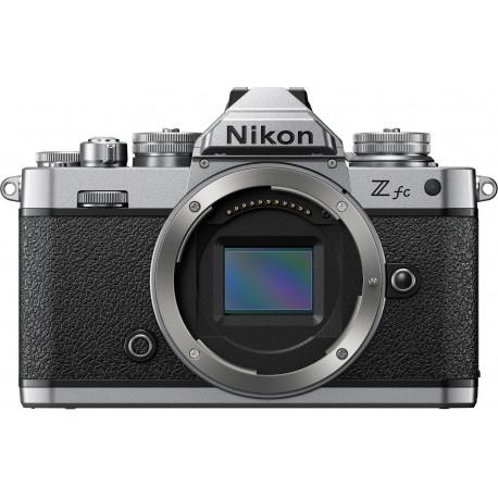 Nikon Z fc Boitier nu Précommande *