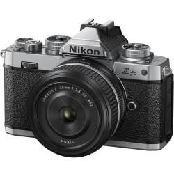 Nikon Z fc + 28/2.8 SE Garanti 5 ans Précommande *