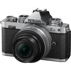 Nikon Z fc + Z 16-50/ VR Argent Garanti 5 ans Précommande *