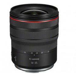 Canon RF 14-35/4L IS USM Précommande