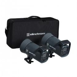 Elinchrom Kit ELC 500