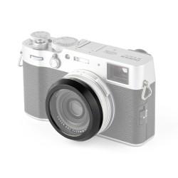 Nisi UHD UV pour Fujifilm Gamme X100 Noir