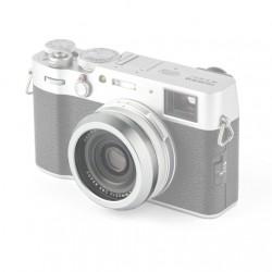 Nisi UHD UV pour Fujifilm Gamme X100 Argent