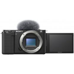 Sony ZV-E10 Boitier Nu Garanti 5 Ans Précommande