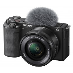 Sony ZV-E10 Boitier Nu Garanti 5 Ans