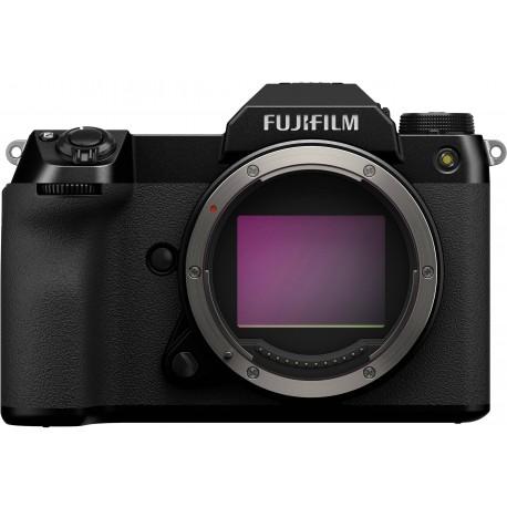Fujifilm GFX50S II Boitier nu Garanti 5 ans